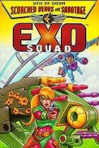 Image of Exosquad