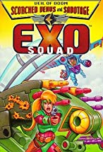 Primary image for Exosquad