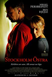 Stockholm Östra (2011) Poster - Movie Forum, Cast, Reviews