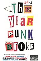 Image of 1991: The Year Punk Broke