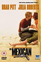 Image of The Mexican