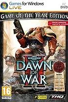 Image of Warhammer 40,000: Dawn of War II