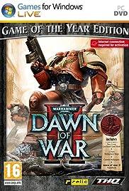 Warhammer 40,000: Dawn of War II(2009) Poster - Movie Forum, Cast, Reviews
