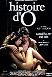 The Story of O (1975) Poster - Movie Forum, Cast, Reviews