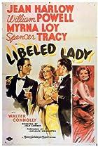 Image of Libeled Lady