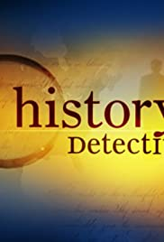 History Detectives Poster - TV Show Forum, Cast, Reviews