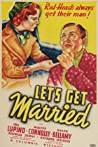 Image of Let's Get Married
