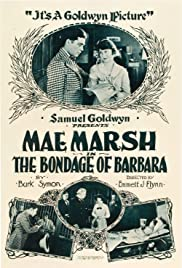 The Bondage of Barbara Poster