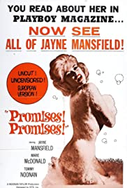 Promises..... Promises! (1963) Poster - Movie Forum, Cast, Reviews