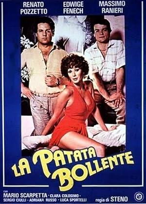 Hot Potato (1979)