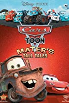 Image of Cars Toons: Mater's Tall Tales