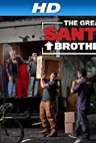 Image of The Great Santini Brothers