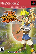 Primary image for Jak and Daxter: The Precursor Legacy