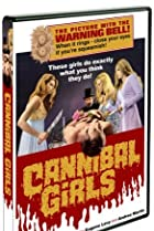 Image of Cannibal Girls