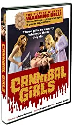 Cannibal Girls(2012)