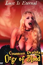 Image of Countess Dracula's Orgy of Blood