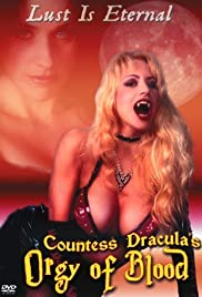 Countess Dracula's Orgy of Blood (2004) Poster - Movie Forum, Cast, Reviews