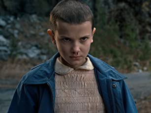 Millie Bobby Brown Imdb
