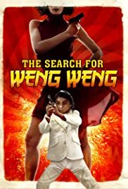 The Search for Weng Weng (2007) Poster - Movie Forum, Cast, Reviews
