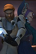 Image of Star Wars: The Clone Wars: Voyage of Temptation
