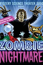 Image of Mystery Science Theater 3000: Zombie Nightmare
