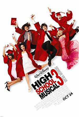 High School Musical 3: Senior Year (2008) Download on Vidmate