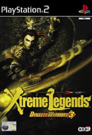 Dynasty Warriors 3: Xtreme Legends Poster