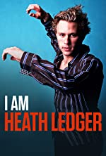 I Am Heath Ledger(2017)