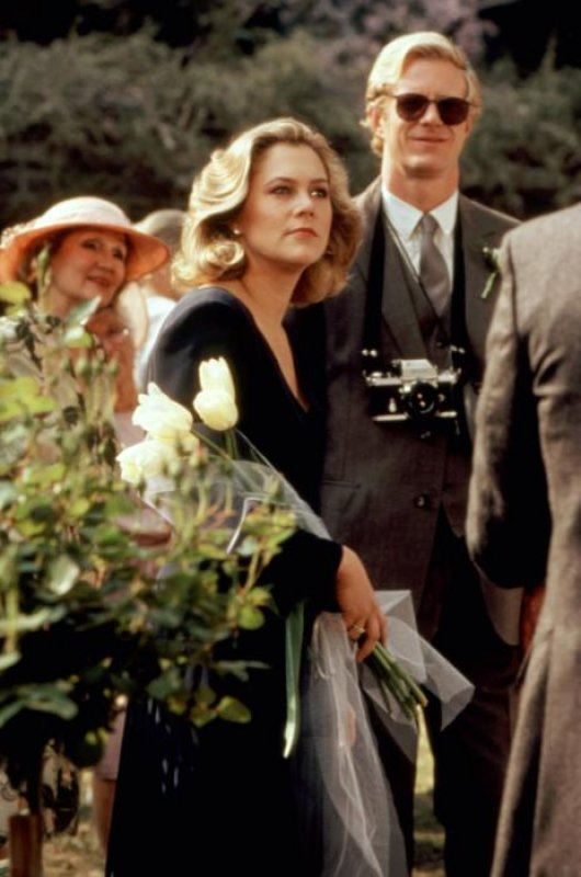 The Accidental Tourist 1988  IMDb