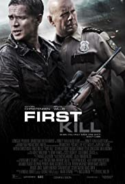 First Kill (2017) Poster - Movie Forum, Cast, Reviews
