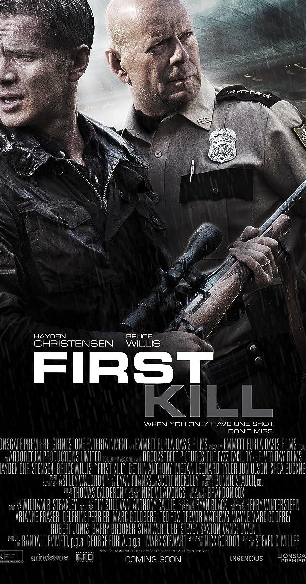 First Kill (2017) parsisiusti atsisiusti filma nemokamai