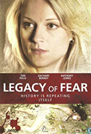 Legacy of Fear Poster
