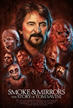 Primary image for Smoke and Mirrors: The Story of Tom Savini