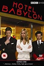 Primary image for Hotel Babylon
