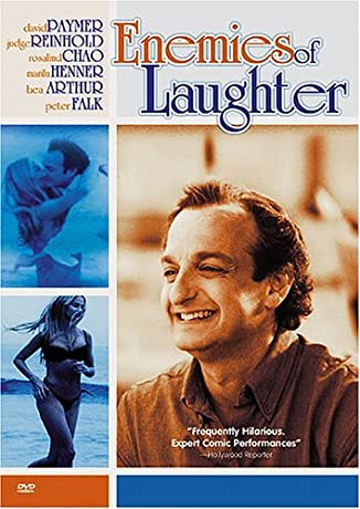 Enemies of Laughter (2000)