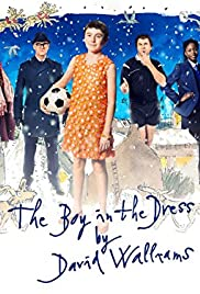 The Boy in the Dress(2014) Poster - Movie Forum, Cast, Reviews