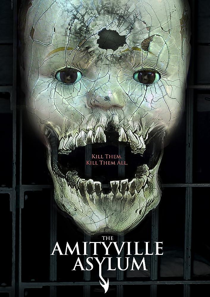 The Amityville Asylum (2013)