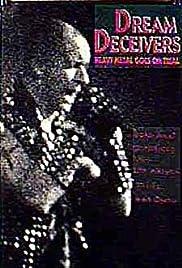 Dream Deceivers: The Story Behind James Vance vs. Judas Priest(1992) Poster - Movie Forum, Cast, Reviews