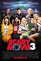 Image of Scary Movie 3