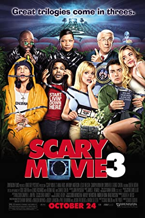 Scary Movie 3. (2003) Download on Vidmate