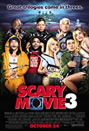 Scary Movie 3 | 1Link Mega Latino