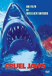 Cruel Jaws(1995) Poster - Movie Forum, Cast, Reviews