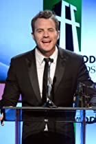 Image of Robert Kazinsky