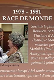 Race de monde Poster