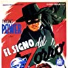 Tyrone Power, Linda Darnell, and Basil Rathbone in The Mark of Zorro (1940)