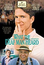 Primary image for What the Deaf Man Heard