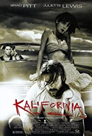 Kalifornia (1993) Poster - Movie Forum, Cast, Reviews