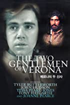 Image of The Two Gentlemen of Verona