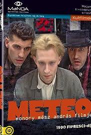 Meteo Poster