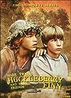"""Huckleberry Finn and His Friends"""